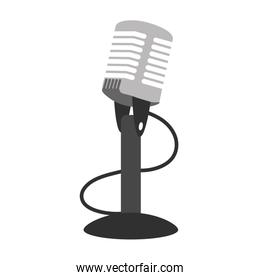 microphone sound icon