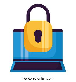 laptop computer security protection data