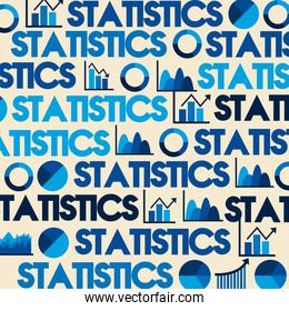 Statistics and infographic design