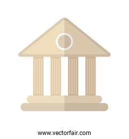 Isolated bank vector design