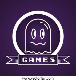 ghost video game