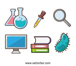 laboratory tool science