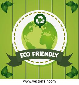 eco friendly environment design image