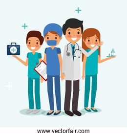 people medical healthcare