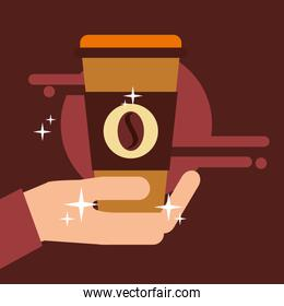 coffee time image