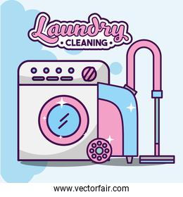 laundry cleaning related