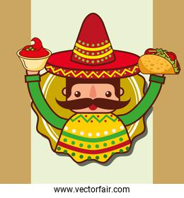 people mexican food