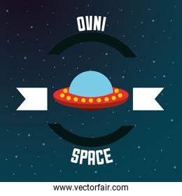 space solar system concept