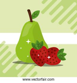 fruit fresh natural