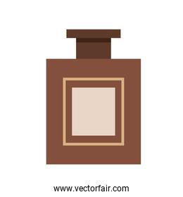 bottle drink beverage alcohol isolated