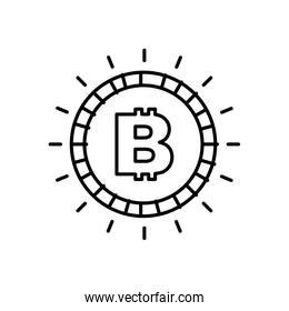 bitcoin money virtual cryptocurrency