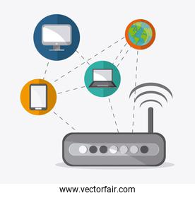 Networking and Technology design