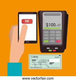 Payment and Money design