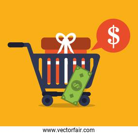 Payment and ecommerce design