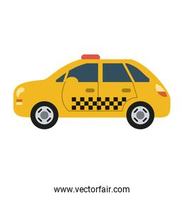 taxi or cab icon image