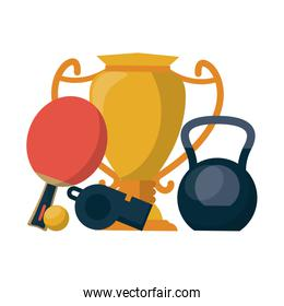 sports related icon image
