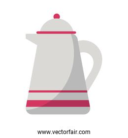 kettle or teapot icon image