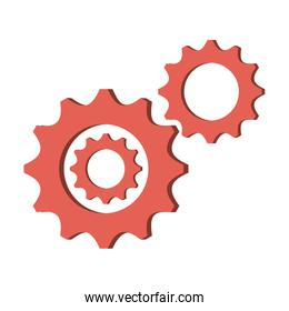 gears icon image