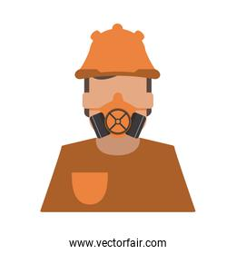 industrial safety icon image