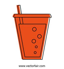 glass cup icon image