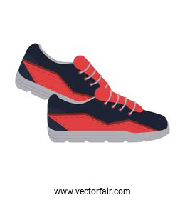 sneakers pair icon image