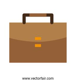 business briefcase icon image