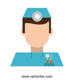 dentistry related icon image