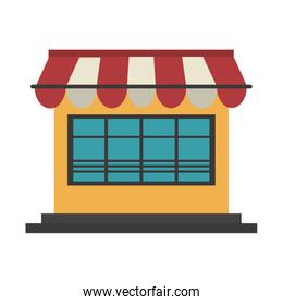 shop or store icon image