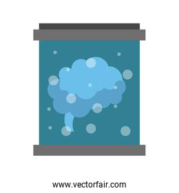 artificial intelligence related icon image