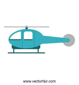 helicopter transport icon image