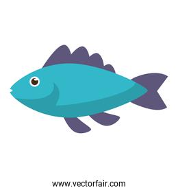 fish sideview icon image