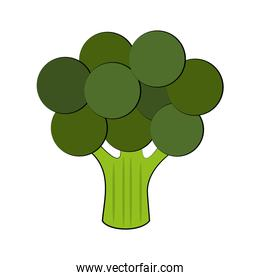 vegetable icon image