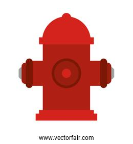 water hydrant icon image
