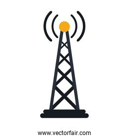 telecommunications related icon image