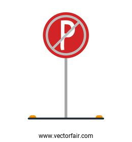 parking related icon image