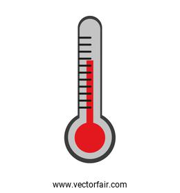 Thermometer scale tool