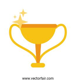 Videogame trophy cup