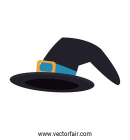 Witch hat cartoon