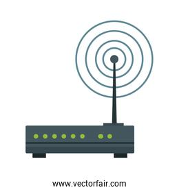 Wifi router technology