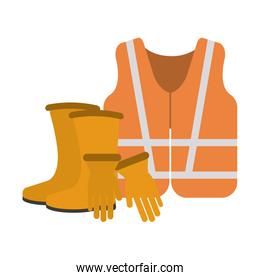 Construction equipment and tools