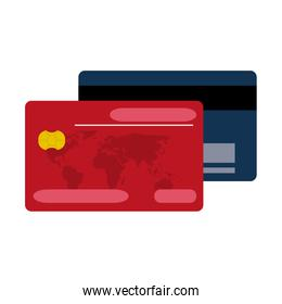 Credit cards payments