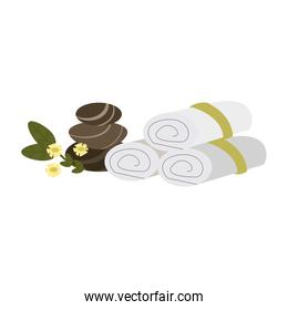 SPA beauty and health concept