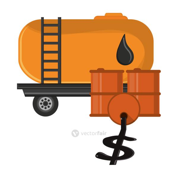 business oil and petroleum
