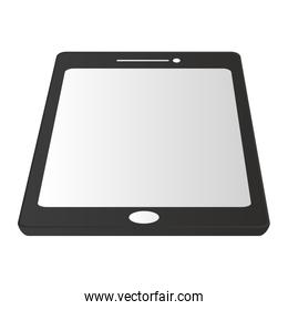 Tablet computer technology