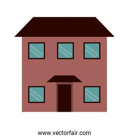 Real estate house building