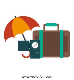 Vacation and travel