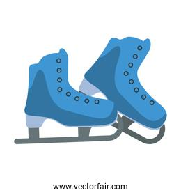Ice skates boots equipment