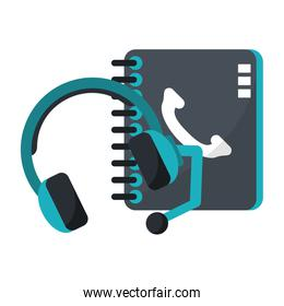 Technical support and customer service