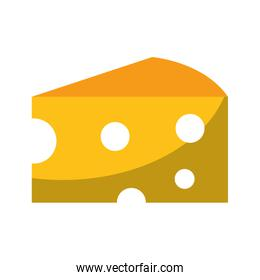 Cheese dairy food product
