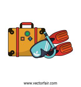 Vacations and travel